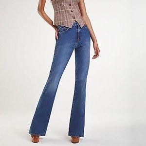 Tommy hilfiger zendaya bootcut Jeans